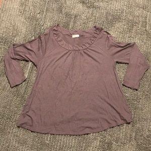 Women's maternity shirt XL